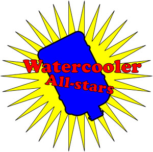 Watercooler All-stars Podcast